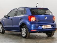2021 Volkswagen Polo Vivo 1.4 Trendline 5-Door North West Province Potchefstroom_2