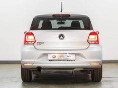 2021 Volkswagen Polo Vivo 1.4 Trendline 5-Door North West Province Potchefstroom_3