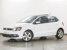 2016 Volkswagen Polo GP 1.2 TSI Comfortline (66KW) North West Province