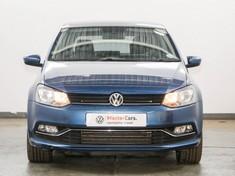 2016 Volkswagen Polo 1.2 TSI Highline DSG 81KW North West Province Potchefstroom_1