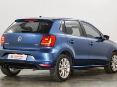 2016 Volkswagen Polo 1.2 TSI Highline DSG 81KW North West Province Potchefstroom_4