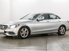 2016 Mercedes-Benz C-Class C220 Bluetec Avantgarde Auto North West Province