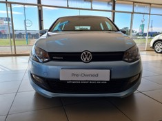 2013 Volkswagen Polo 1.2 Tdi Bluemotion 5dr  North West Province