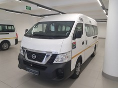 2021 Nissan NV350 2.5 16 Seat Free State