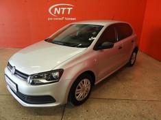 2020 Volkswagen Polo Vivo 1.4 Trendline 5-Door Limpopo Tzaneen_1