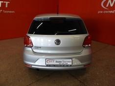 2020 Volkswagen Polo Vivo 1.4 Trendline 5-Door Limpopo Tzaneen_3