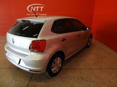 2020 Volkswagen Polo Vivo 1.4 Trendline 5-Door Limpopo Tzaneen_4