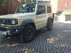 2021 Suzuki Jimny 1.5 GLX Free State