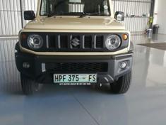 2021 Suzuki Jimny 1.5 GLX Free State Bloemfontein_1