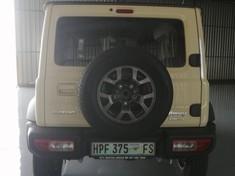 2021 Suzuki Jimny 1.5 GLX Free State Bloemfontein_2