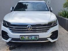 2021 Volkswagen Touareg 3.0 TDI V6 Executive Northern Cape Kimberley_1