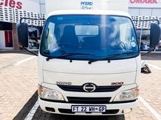 2017 Hino 300 614 Auto SWB FC CC AH3 Limpopo Louis Trichardt_1