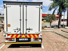 2017 Hino 300 614 Auto SWB FC CC AH3 Limpopo Louis Trichardt_2