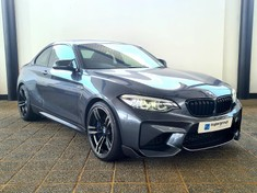 2017 BMW M2 M2 Coupe M-DCT Gauteng