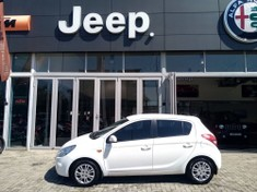 2012 Hyundai i20 1.4  Mpumalanga Nelspruit_1
