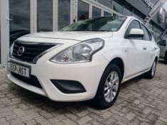 2018 Nissan Almera 1.5 Acenta Mpumalanga