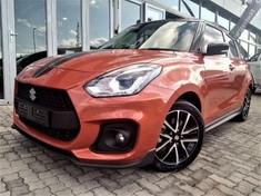 2021 Suzuki Swift 1.4T Sport Auto Mpumalanga