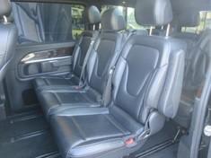 2018 Mercedes-Benz V-Class V 250 Bluetec Avantgarde Auto Kwazulu Natal Pinetown_4