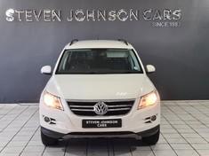 2009 Volkswagen Tiguan 1.4 TSI TrackField 4Motion Western Cape Cape Town_1