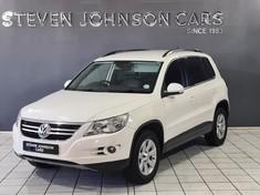 2009 Volkswagen Tiguan 1.4 TSI TrackField 4Motion Western Cape Cape Town_2