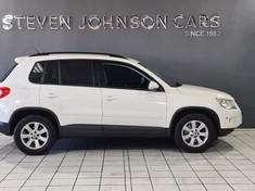 2009 Volkswagen Tiguan 1.4 TSI TrackField 4Motion Western Cape Cape Town_3