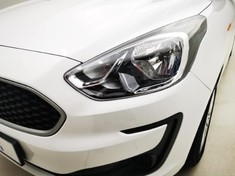2019 Ford Figo 1.5Ti VCT Ambiente 5-Door Gauteng Pretoria_2