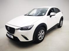 2017 Mazda CX-3 2.0 Active Auto Gauteng
