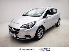 2016 Opel Corsa 1.0T Cosmo 5-Door Gauteng