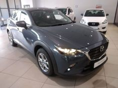 2020 Mazda CX-3 2.0 Dynamic Auto Free State Bloemfontein_2