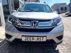 2021 Honda BR-V 1.5 Comfort Face-Lift Mpumalanga Nelspruit_3