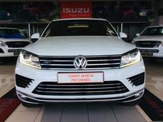 2015 Volkswagen Touareg GP 4.2 V8 TDI EXEC TIP Gauteng Randburg_1