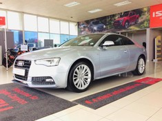 2016 Audi A5 2.0 Tdi Multi  Gauteng Randburg_2
