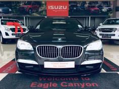 2013 BMW 7 Series 750i M Sport f01  Gauteng Randburg_1