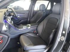 2020 Mercedes-Benz GLC 220d 4MATIC Western Cape Cape Town_3