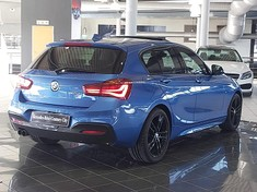 2018 BMW 1 Series 120i Edition M Sport Shadow 5-Door Auto F20 Western Cape Cape Town_1