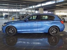 2018 BMW 1 Series 120i Edition M Sport Shadow 5-Door Auto F20 Western Cape Cape Town_3