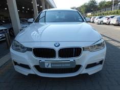 2016 BMW 3 Series 320D M Sport Auto Gauteng