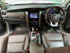 2017 Toyota Fortuner 2.8GD-6 4X4 Auto Gauteng Vereeniging_3