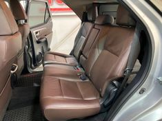 2017 Toyota Fortuner 2.8GD-6 4X4 Auto Gauteng Vereeniging_4