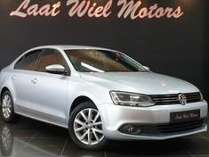 2014 Volkswagen Jetta Vi 1.4 Tsi Comfortline  Mpumalanga