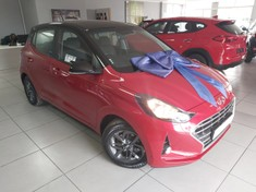 2021 Hyundai Grand i10 1.0 Fluid North West Province