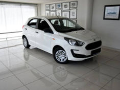 2020 Ford Figo 1.5Ti VCT Ambiente 5-Door Gauteng Centurion_1