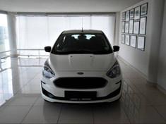 2020 Ford Figo 1.5Ti VCT Ambiente 5-Door Gauteng Centurion_2