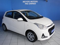 2018 Hyundai Grand i10 1.0 Motion Eastern Cape
