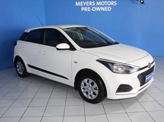 2018 Hyundai i20 1.2 Motion Eastern Cape