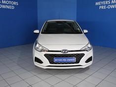 2018 Hyundai i20 1.2 Motion Eastern Cape East London_1