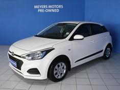 2018 Hyundai i20 1.2 Motion Eastern Cape East London_2