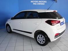 2018 Hyundai i20 1.2 Motion Eastern Cape East London_3