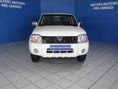 2016 Nissan NP300 2.4i 4X4 Double Cab Bakkie Eastern Cape East London_1