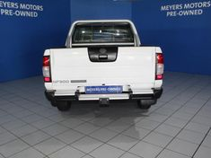 2016 Nissan NP300 2.4i 4X4 Double Cab Bakkie Eastern Cape East London_4